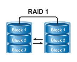 Server RAID : A Brief guide.